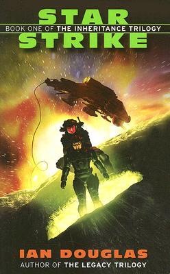 "Image for ""Star Strike (The Inheritance Trilogy, Book 1)"""