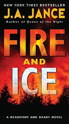Fire and Ice, J. A. Jance