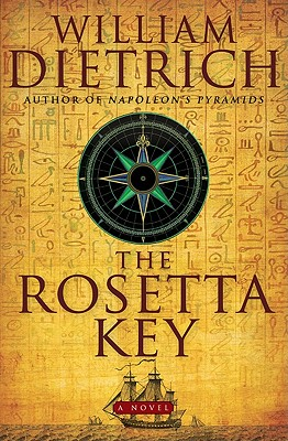 Image for The Rosetta Key (Ethan Gage Adventures)