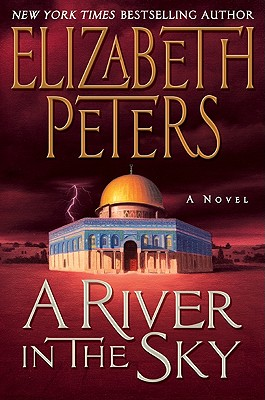 A River in the Sky, Peters, Elizabeth