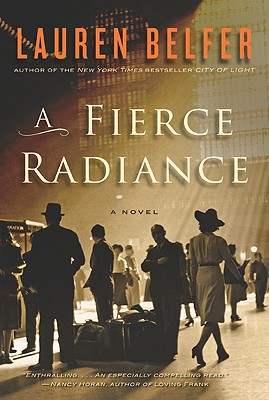 Image for FIERCE RADIANCE A NOVEL