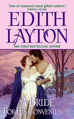 A Bride for His Convenience, Layton, Edith