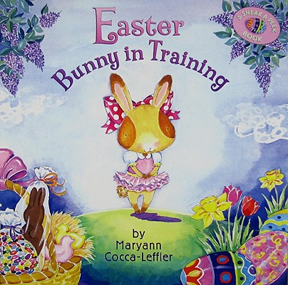 Image for Easter Bunny In Training