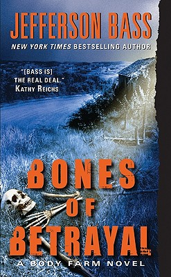 Image for Bones of Betrayal