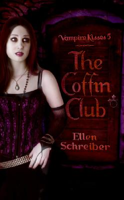 Image for The Coffin Club (Vampire Kisses, Book 5)