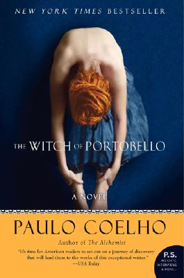 Image for The Witch of Portobello: A Novel (P.S.)