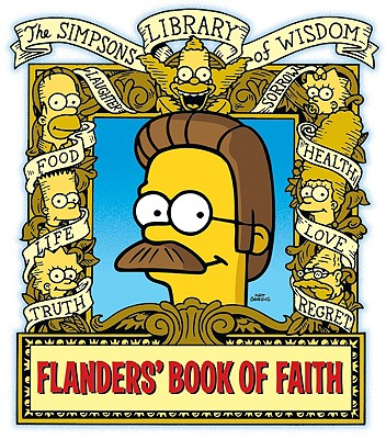 Image for Flanders' Book of Faith
