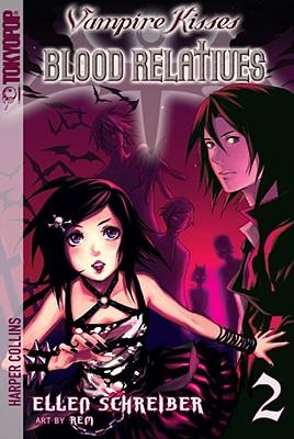 Image for Vampire Kisses: Blood Relatives, Volume II