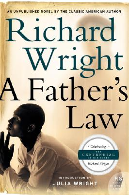 A Father's Law, Wright, Richard