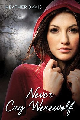 Image for Never Cry Werewolf
