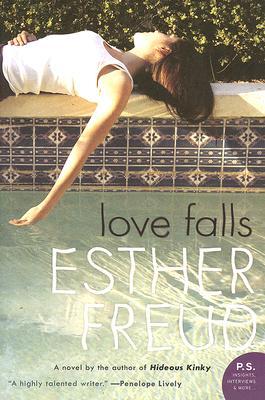 Love Falls, Freud, Esther