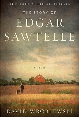The Story of Edgar Sawtelle (Signed)