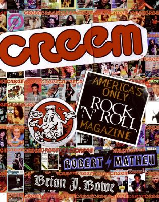 Image for CREEM: America's Only Rock 'N' Roll Magazine