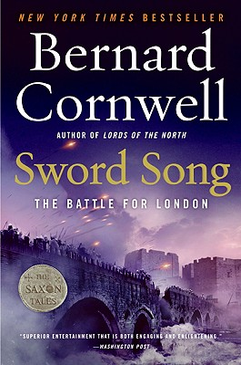 Image for Sword Song: The Battle for London (Saxon Tales)