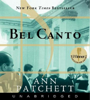 Bel Canto CD, Ann Patchett