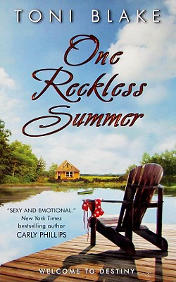 Image for One Reckless summer