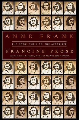 Image for ANNE FRANK : THE BOOK  THE LIFE  THE AFT