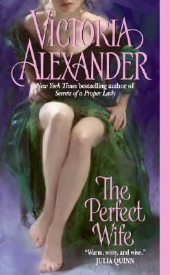 PERFECT WIFE, THE, ALEXANDER, VICTORIA