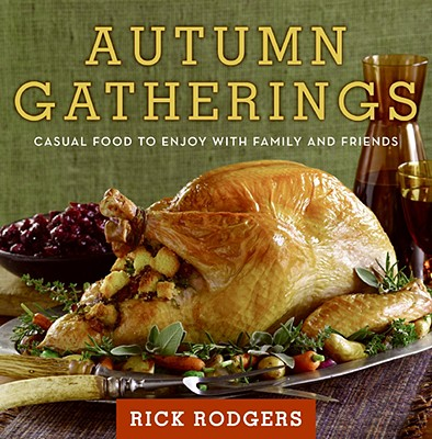 Image for AUTUMN GATHERINGS : CASUAL FOOD TO ENJOY