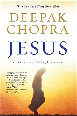 Image for Jesus: A Story of Enlightenment