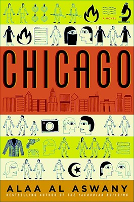 Image for CHICAGO : A NOVEL