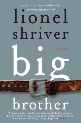 Image for Big Brother: A Novel (P.S.)