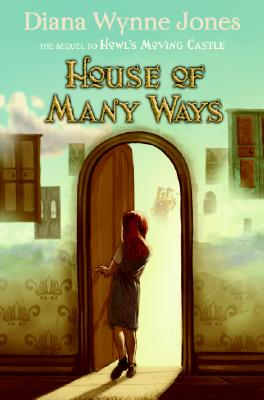 Image for House of Many Ways (World of Howl)