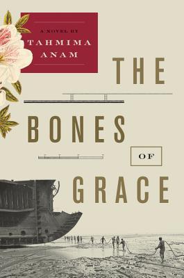 Image for The Bones of Grace: A Novel