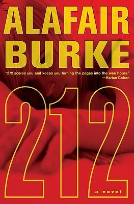 Image for 212: A Novel (Ellie Hatcher)