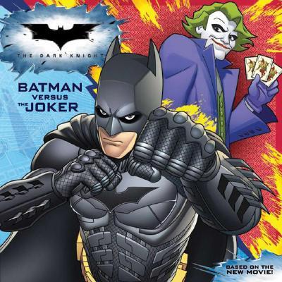 Image for Batman Versus the Joker