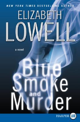 Image for Blue Smoke and Murder
