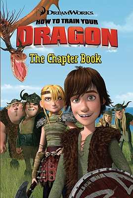 Image for How to Train Your Dragon: The Chapter Book