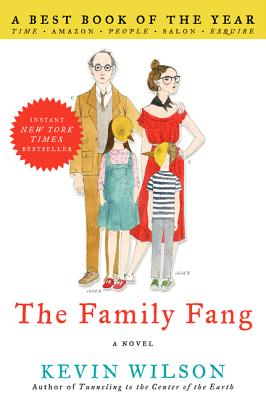 Image for The Family Fang: A Novel