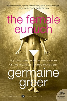 Image for The Female Eunuch