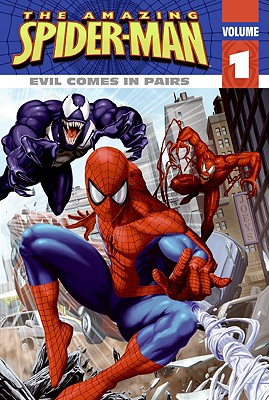 Image for AMAZING SPIDER-MAN: EVIL COMES IN PAIRS