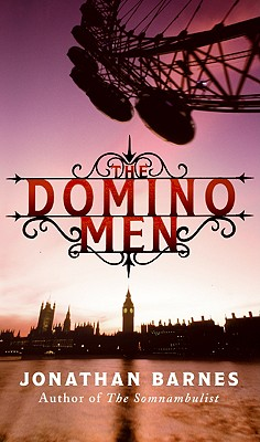 Image for The Domino Men