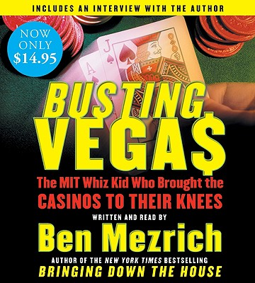 Image for Busting Vegas