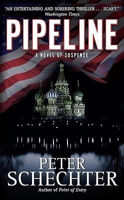 Image for Pipeline: A Novel of Suspense