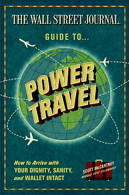 Image for Wall Street Journal Guid to Power Travel