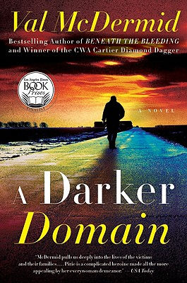 Image for A Darker Domain: A Novel
