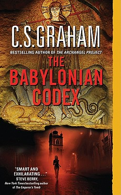 Image for BABYLONIAN CODEX