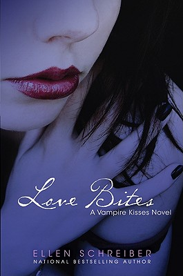"Image for ""Love Bites (Vampire Kisses, Book 7)"""