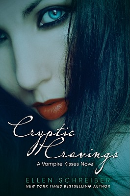 Image for Vampire Kisses 8: Cryptic Cravings