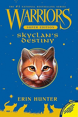 Image for SkyClan's Destiny (Warriors Super Edition)