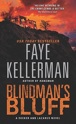 Image for BLINDMAN'S BLUFF