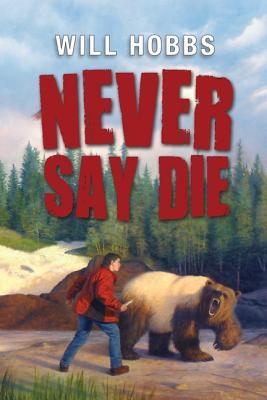 Never Say Die, Hobbs, Will