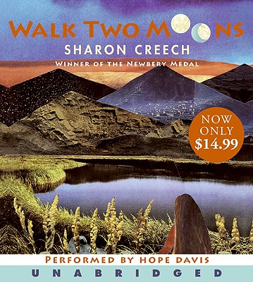 Image for Walk Two Moons Low Price CD