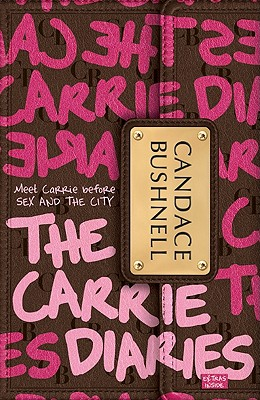 Image for The Carrie Diaries
