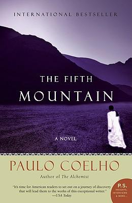 The Fifth Mountain: A Novel (P.S.), Paulo Coelho