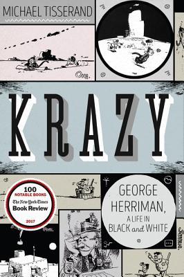 Image for Krazy